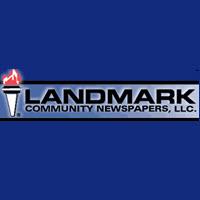 Landmark Community Newspapers logo